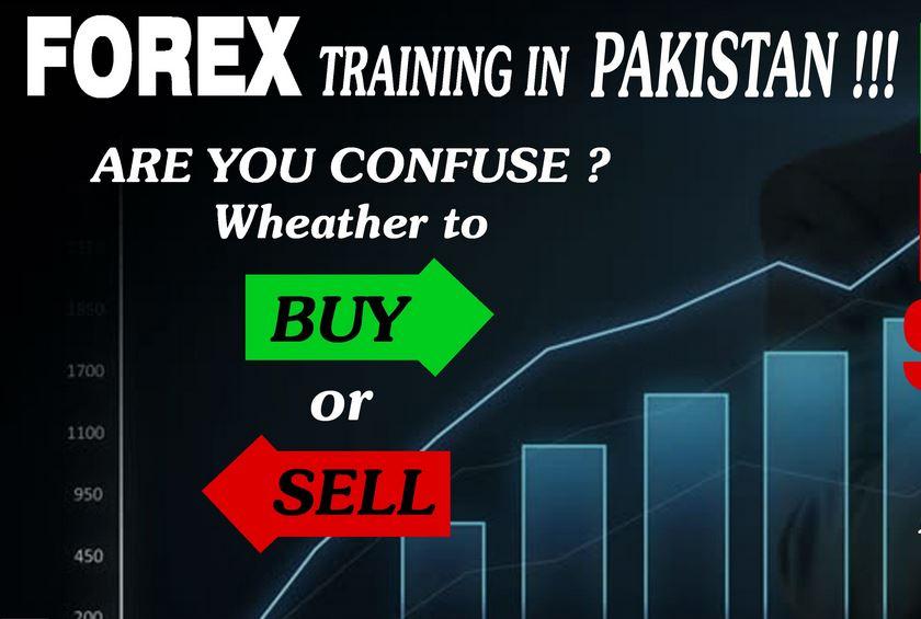 Forex Trading in Pakistan