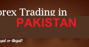 Is Forex Trading Legal in Pakistan